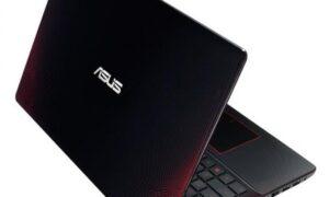 ASUS K550 Notebook Computer