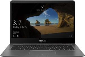 ASUS ZenBook UX461UN-DS74T