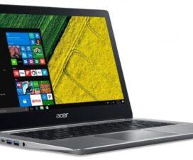 Acer Swift 5 Ultra-Thin & Lightweight Laptop