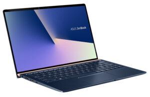 Asus Zenbook Pro UX431fa