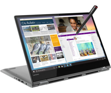 Best Lenovo Touch Screen Laptop 2020