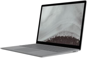Microsoft Surface Laptop (1st Gen) D9P-00001