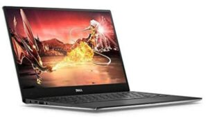 Dell XPS 13 9360 Laptop Review