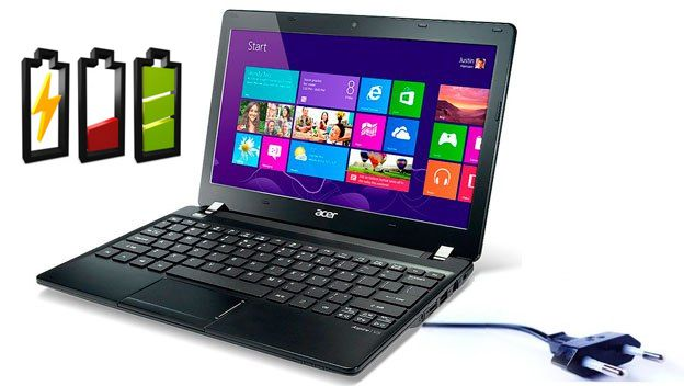 Extend Your Laptop Battery With These Simple Tips