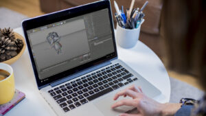 best Laptops for Animation and Graphic Design
