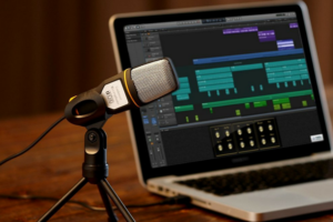 best budget laptop for podcasting