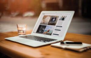 best laptop for blogging
