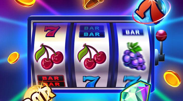 Top 7 Slots Online Bonus Rounds