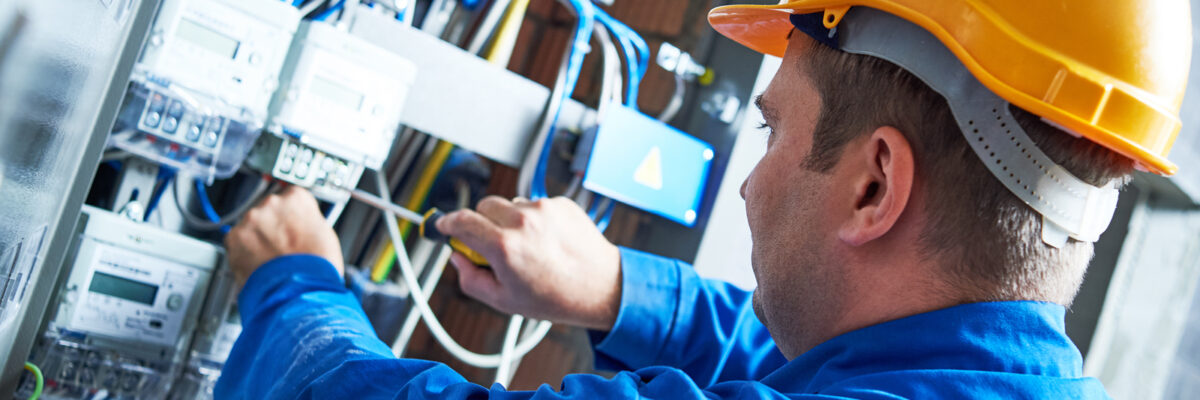 Tips to kick-start your Electrician Business